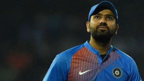 Rohit Sharma's captaincy skills were challenged by the New Zealand openers