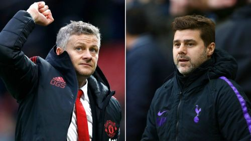 Ole Gunnar Solskjaer or Mauricio Pochettino - Who could be the next boss at Old Trafford?