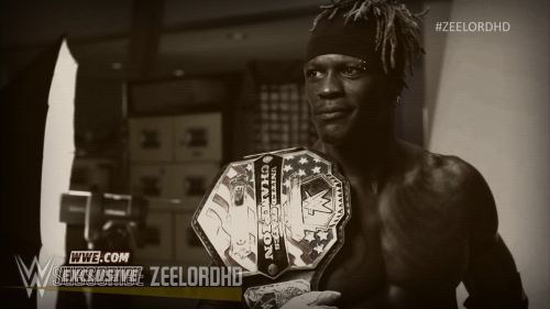 Image result for r truth wwe 2019