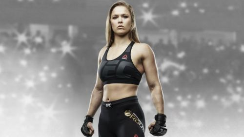 Rousey has been surprised by the hectic WWE schedule