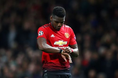 Paul Pogba's box-to-box abilities were underutilized under Jose Mourinho. Ole Gunnar Solksjaer is turning him into a beast again