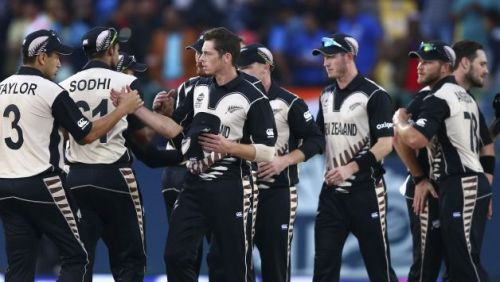 New Zealand will aim to maintain their unbeaten record against the Tigers.