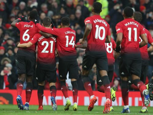 The Red Devils have come up with an 11-match unbeaten run under Solskjaer