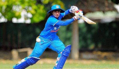 Mithali Raj is the first woman to play 200 ODIs