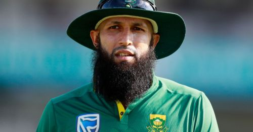 Amla - The Pillar of South African batting