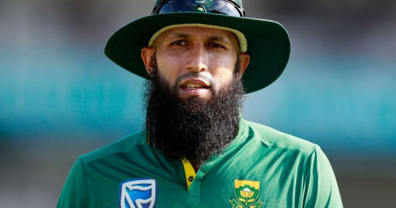 Amla - The Pillar of South African batting