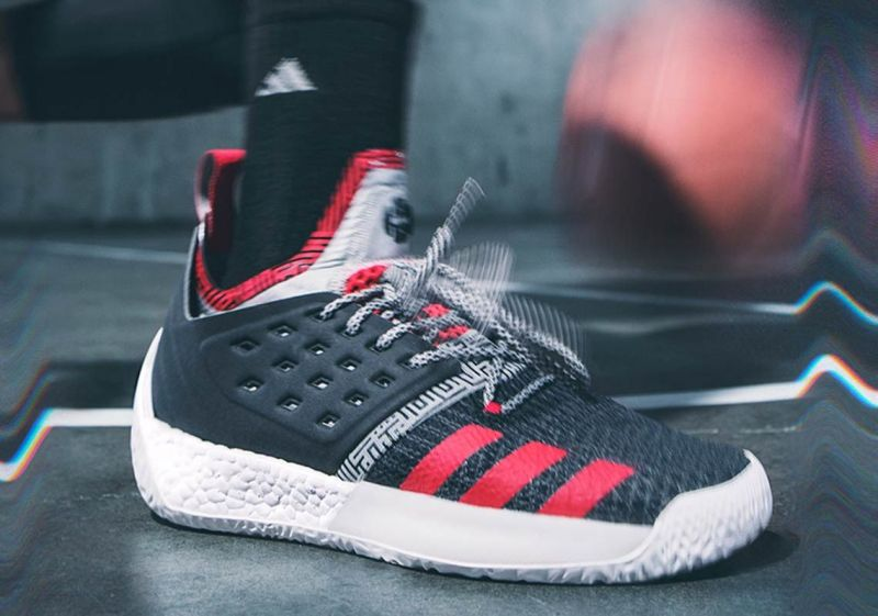 new arrival 9bf87 63a34 Adidas Harden Vol 2 (Lift Off)