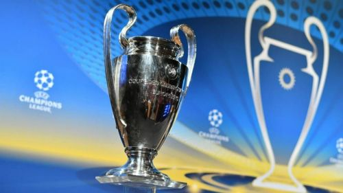 The UEFA Champions League is football's premier club competition