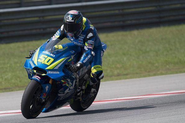 Suzuki showcased good pace at the 2019 Sepang Test