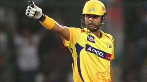 Suresh Raina is the highest scorer of IPL, ahead of Virat Kohli and will surely look to write new records wearing the yellow jersey again in 2019.