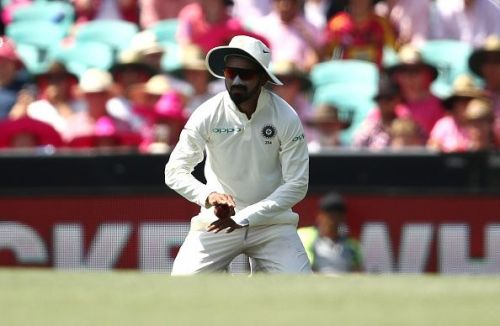 After horrid times in Australia and TV show controversy, Rahul came back with strong performances for India A.