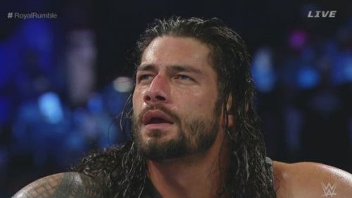 A certain Submission Specialist just called out the Big Dog