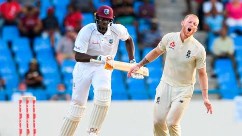 England needs to bounce back in the final test