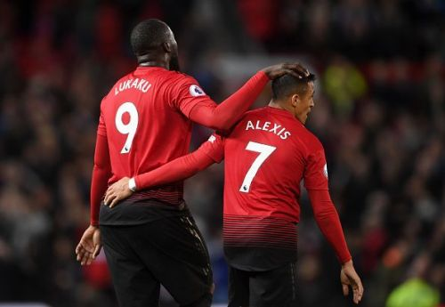 The Red Devils might sell them