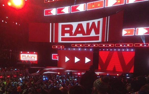 Change is inevitable in WWE