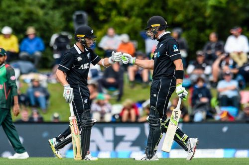 Kane Williamson will be rested for the final ODI