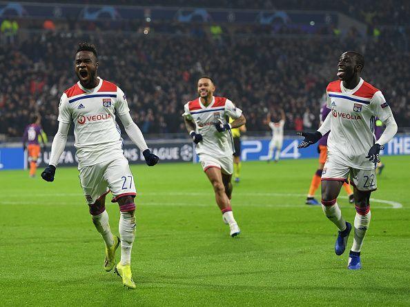 Olympique Lyonnais, the great underdogs of modern football