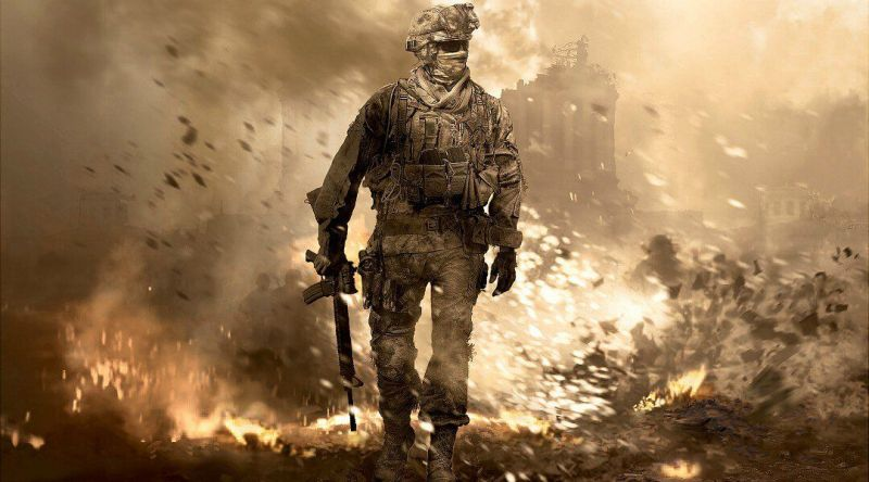 Call of Duty: Modern Warfare 2 Remastered coming in 2019