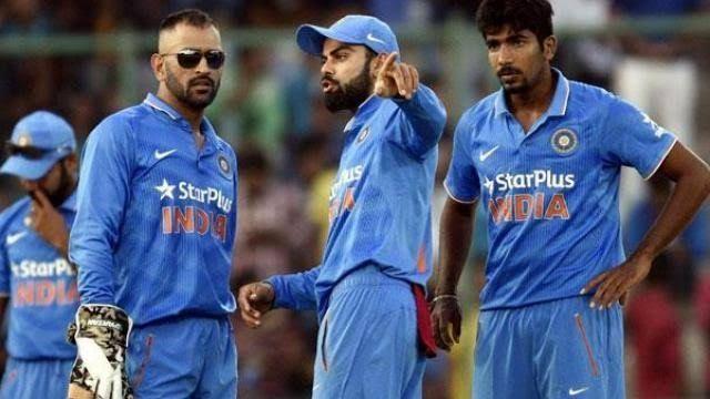 Virat Kohli will lead India in the upcoming series against Australia.