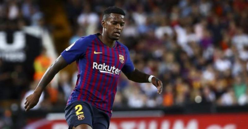 Semedo is yet to prove his worth for Barcelona