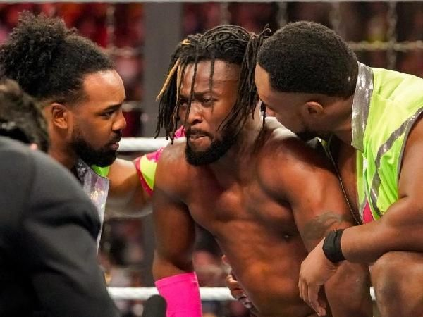 Kofi Kingston has become one of the most popular stars on the roster with his amazing performances in the last week
