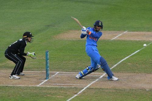 Smriti Mandhana is ranked No 1 in ICC Rankings