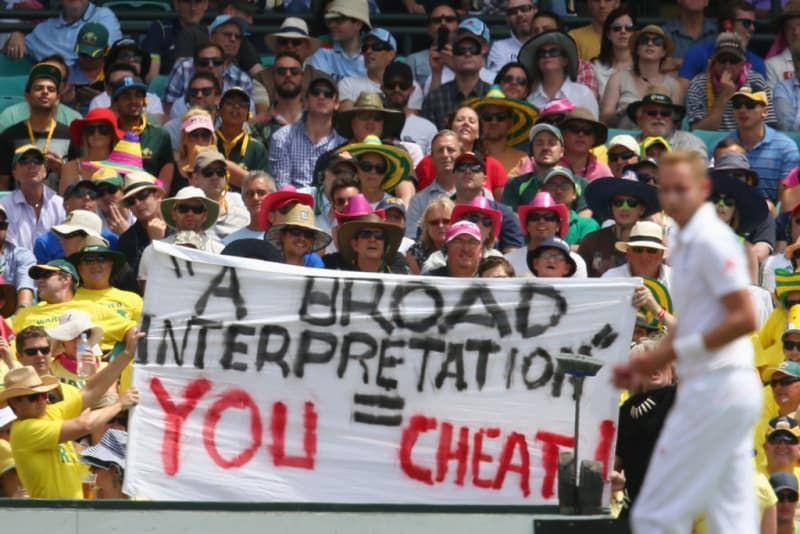 A BROAD INTERPRETATION - You = Cheat