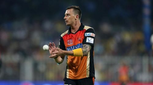 Dale Steyn should've been bought by some team