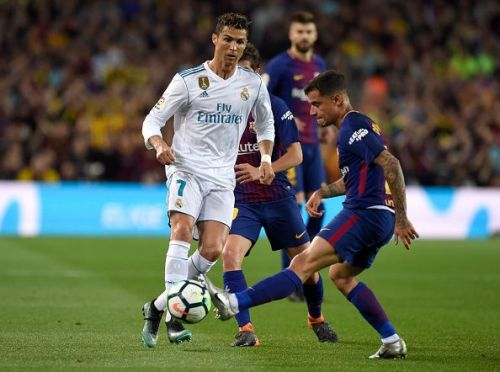Cristiano Ronaldo left a creative void when he departed Real Madrid