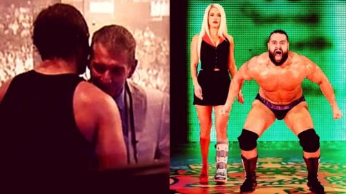 Which WWE Superstars could ask for their release next?