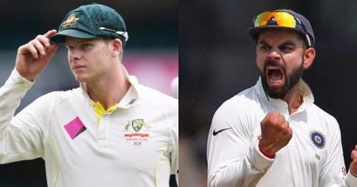 Smith & kholi is the one of the best Bats men's in all conditions