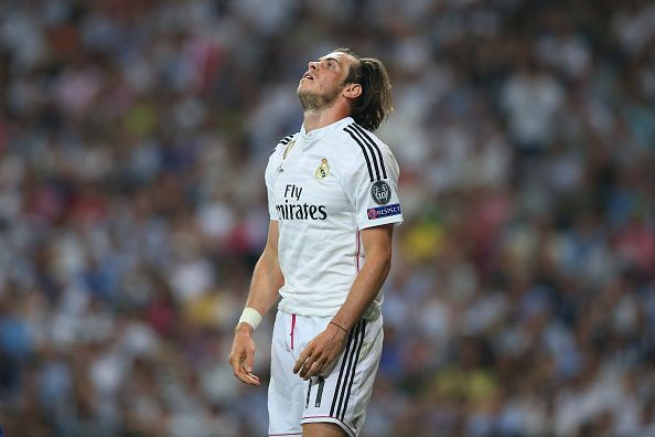 quality design 11028 a2e93 Manchester United or Tottenham could be better for Gareth ...