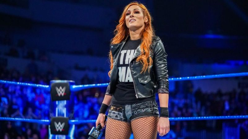 Image result for wwe Becky Lynch