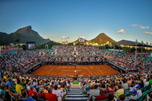 ATP RIO Open 2019