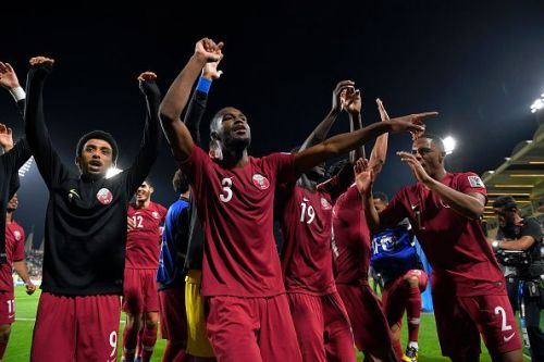 Qatar v Iraq - AFC Asian Cup Round of 16