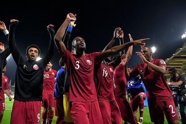 Qatar v Iraq - AFC Asian Cup Round of 16