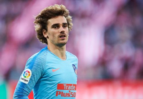 Inter will snap Antoine Griezmann to replace Mauro Icardi