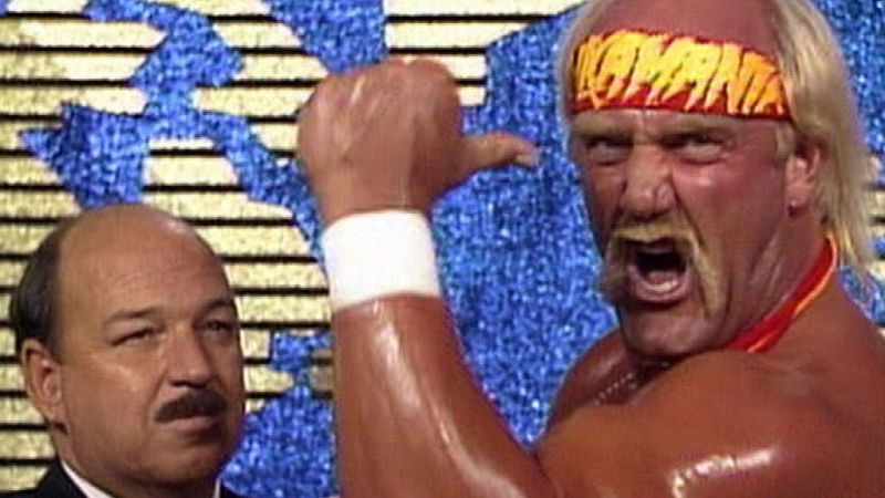 By WrestleMania 4, Hulk Hogan vs. Andre the Giant still felt like a draw, but the lackluster match exposed them.