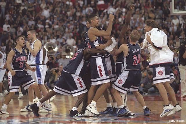 After an exciting game, the Kentucky-Arizona game tightened up during overtime (Picture Credit - The Post Game)