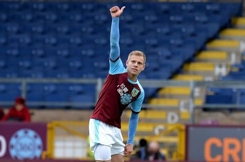 Matej Vydra is the only Czech player to currently play in the Premier League
