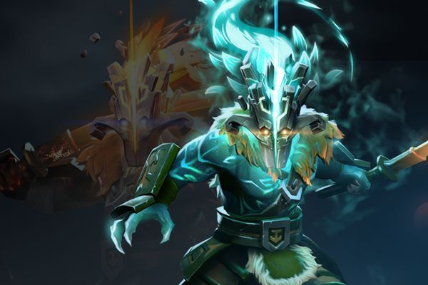 Page 2 - Dota 2 Guide: 6 Heroes that synergize with Mars