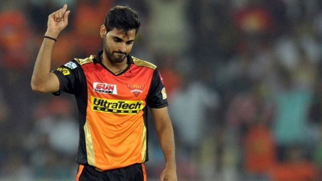 Bhuvneshwar kumarhas been one of the IPL