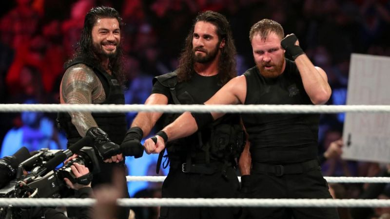 Here are a few interesting observations from the 2019 Fastlane Pay Per View