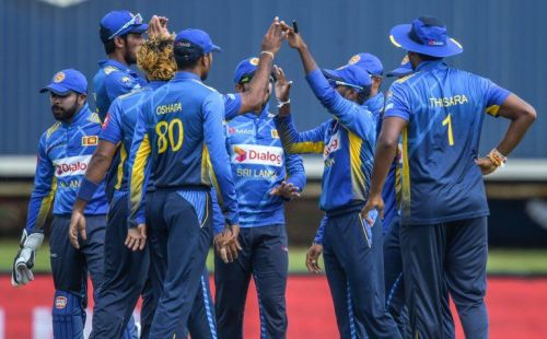 Will the 'Srilankans' Bounce Back in the Next ODI?.