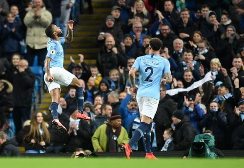 Manchester City v Watford FC - Premier League