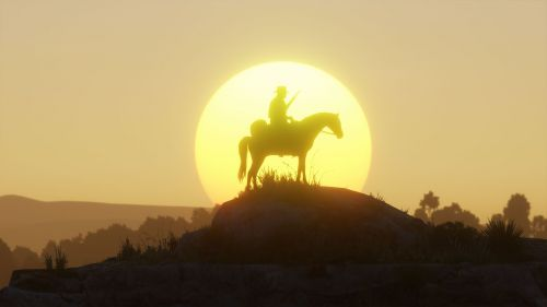 Rockstar may have accidentally nerfed the graphics in patch 1.06.