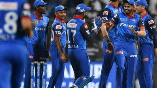 Delhi Capitals started their campaign on a winning note