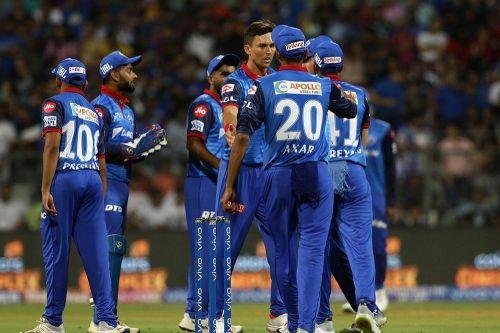 Delhi Capitals (Source - IPLT20.com)