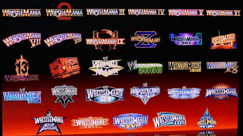 The WWE Universe will witness the 35th edition of WrestleMania on 7th April, 2019