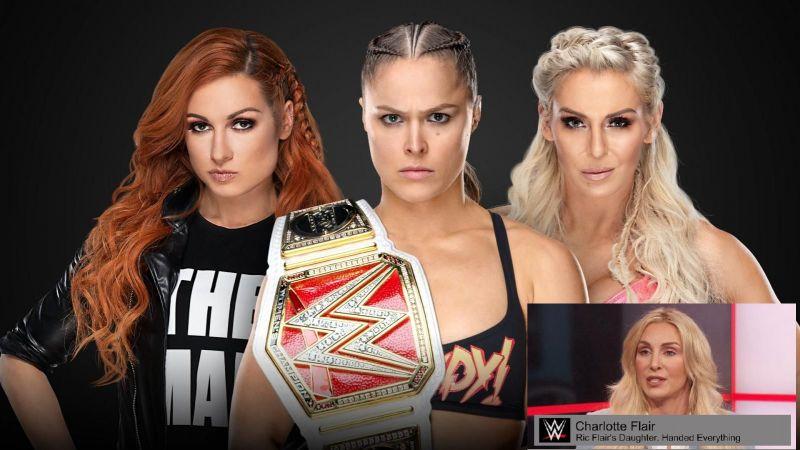 WWE News: Becky Lynch edits ESPN's intro card, brutally trolls Ronda